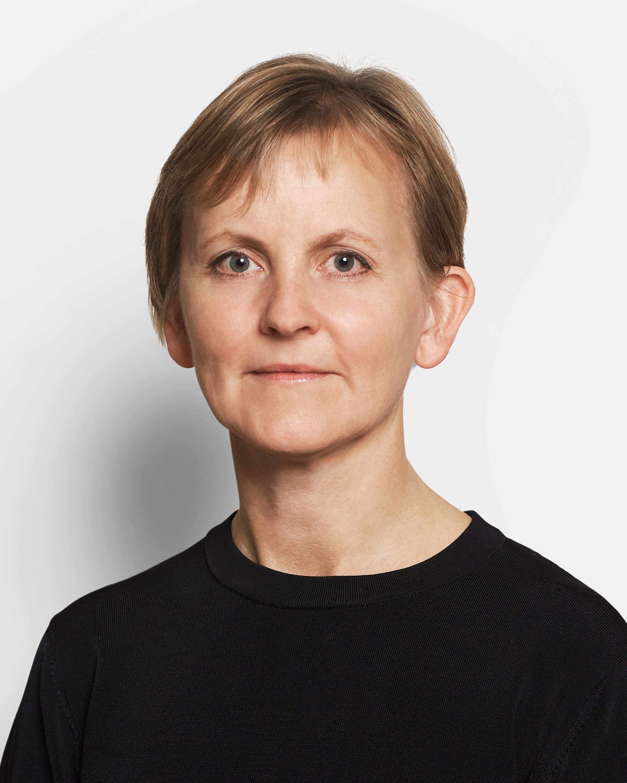 Anneke Rasmussen