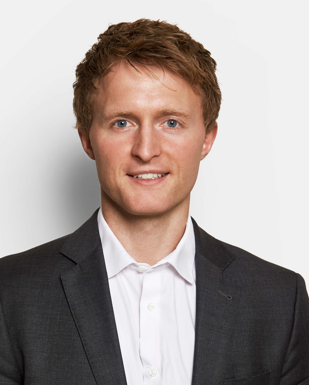 Jonas K. Larsen