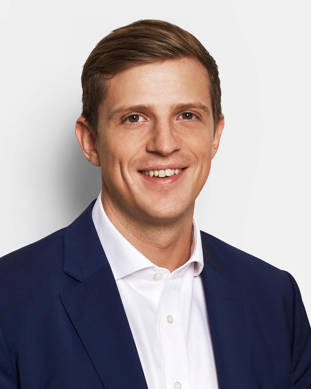 Kristian S. Clausen