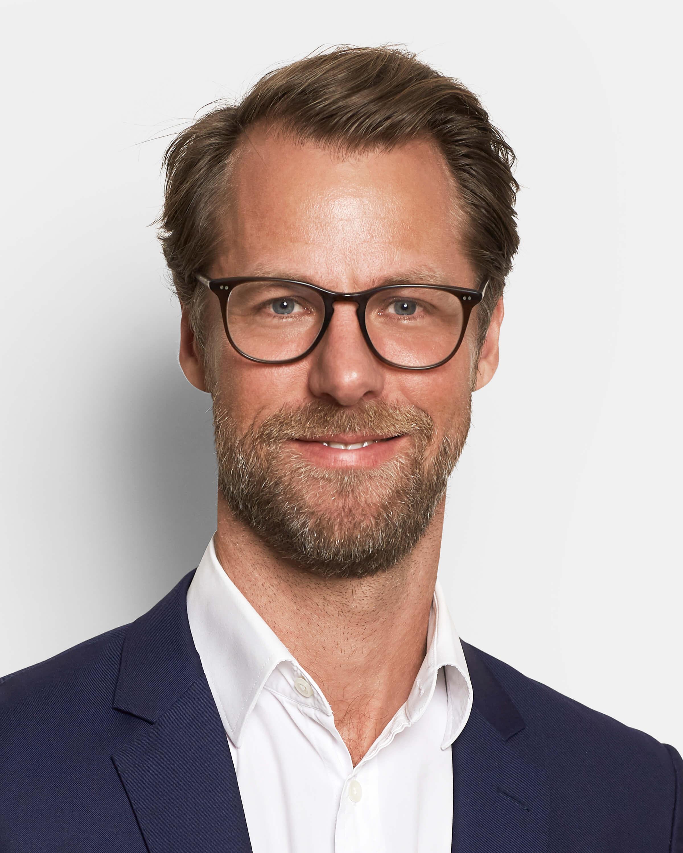 Johan B. Nordang