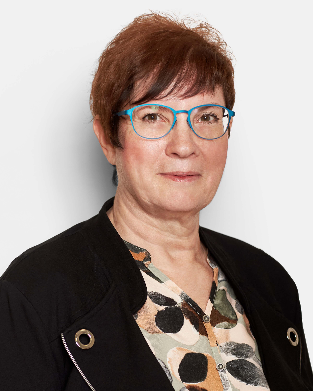 Kirsten Jantzen