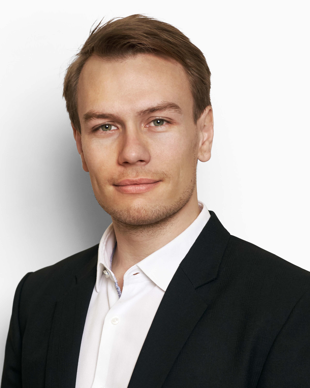 Niels Frederik Pedersen
