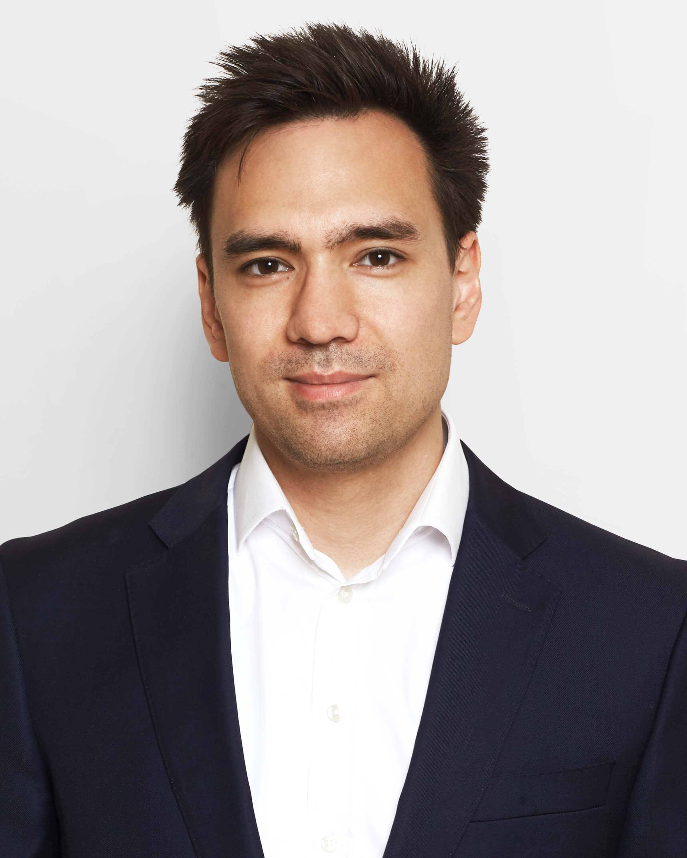 Anders Liu Hansen