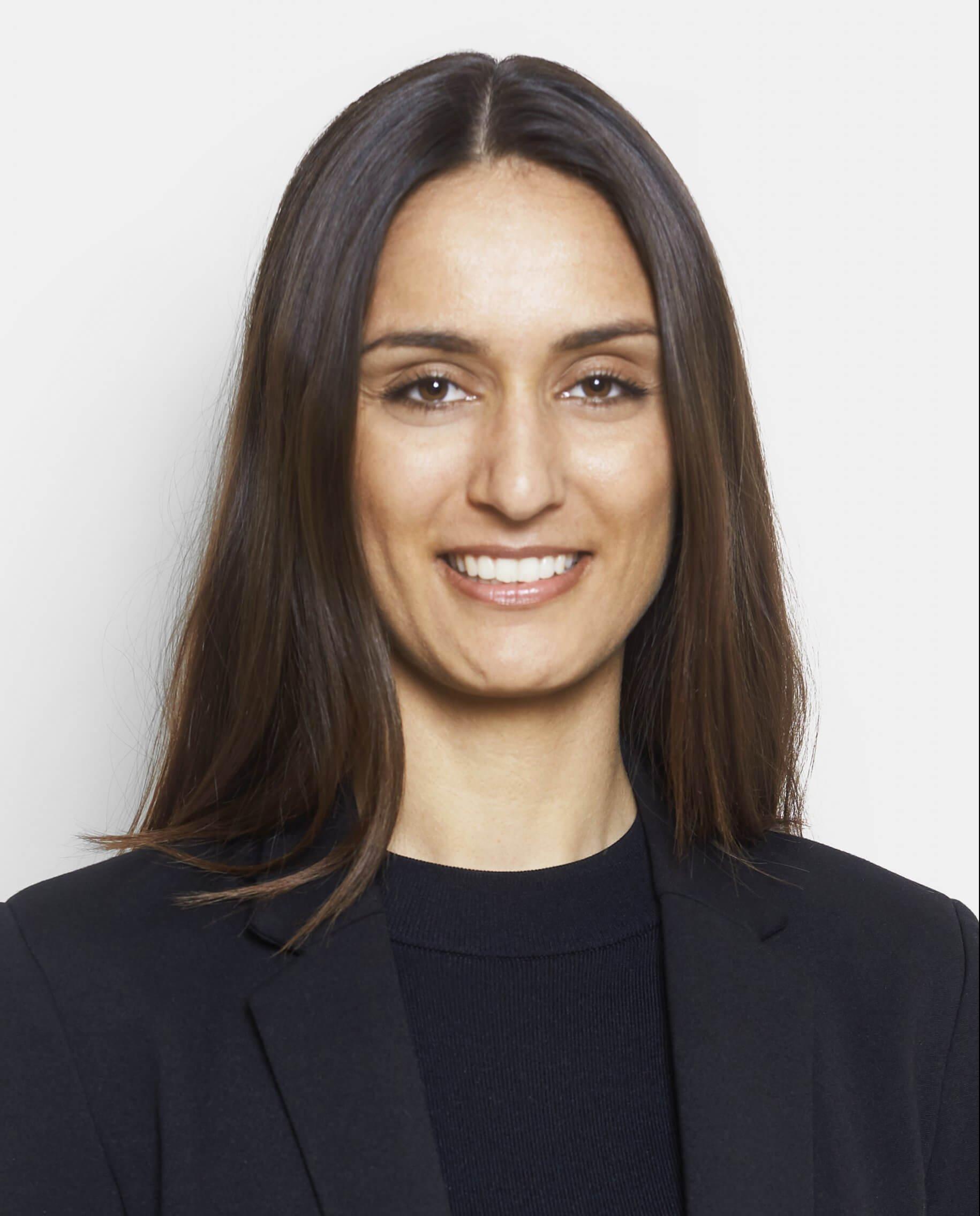 Yasmin Dar