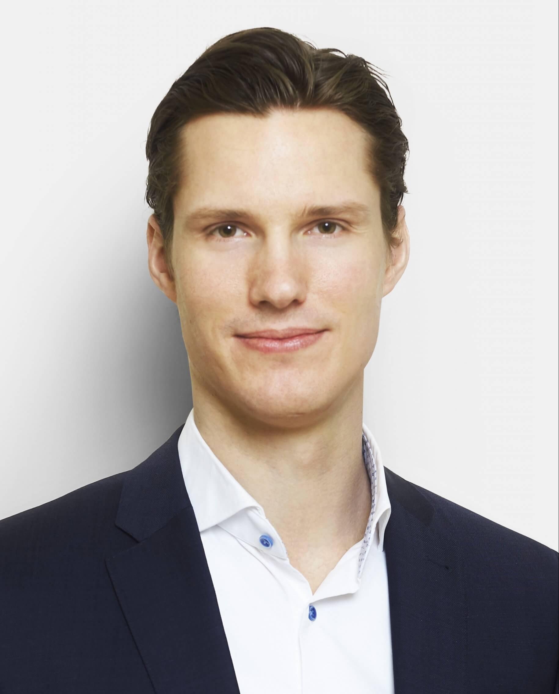 Jørgen Frederik Hovmand