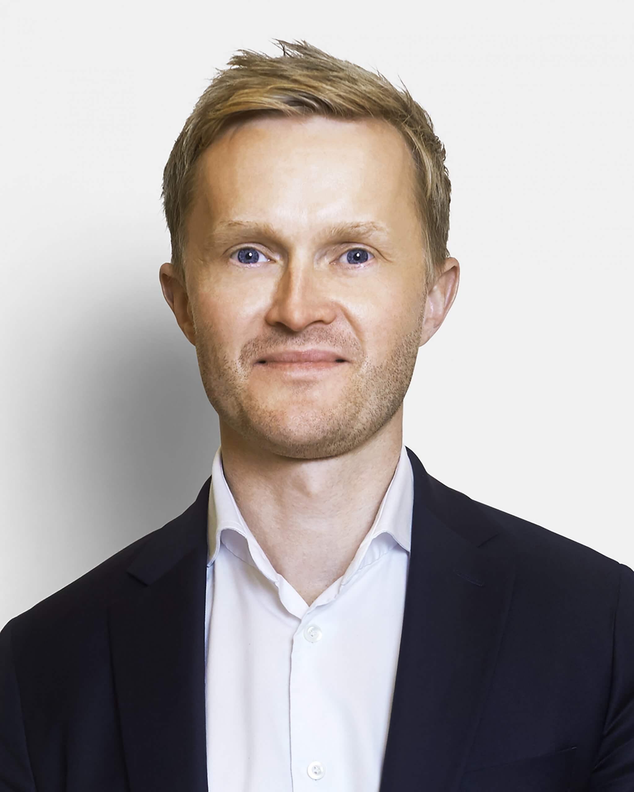 Martin V. Dalsager