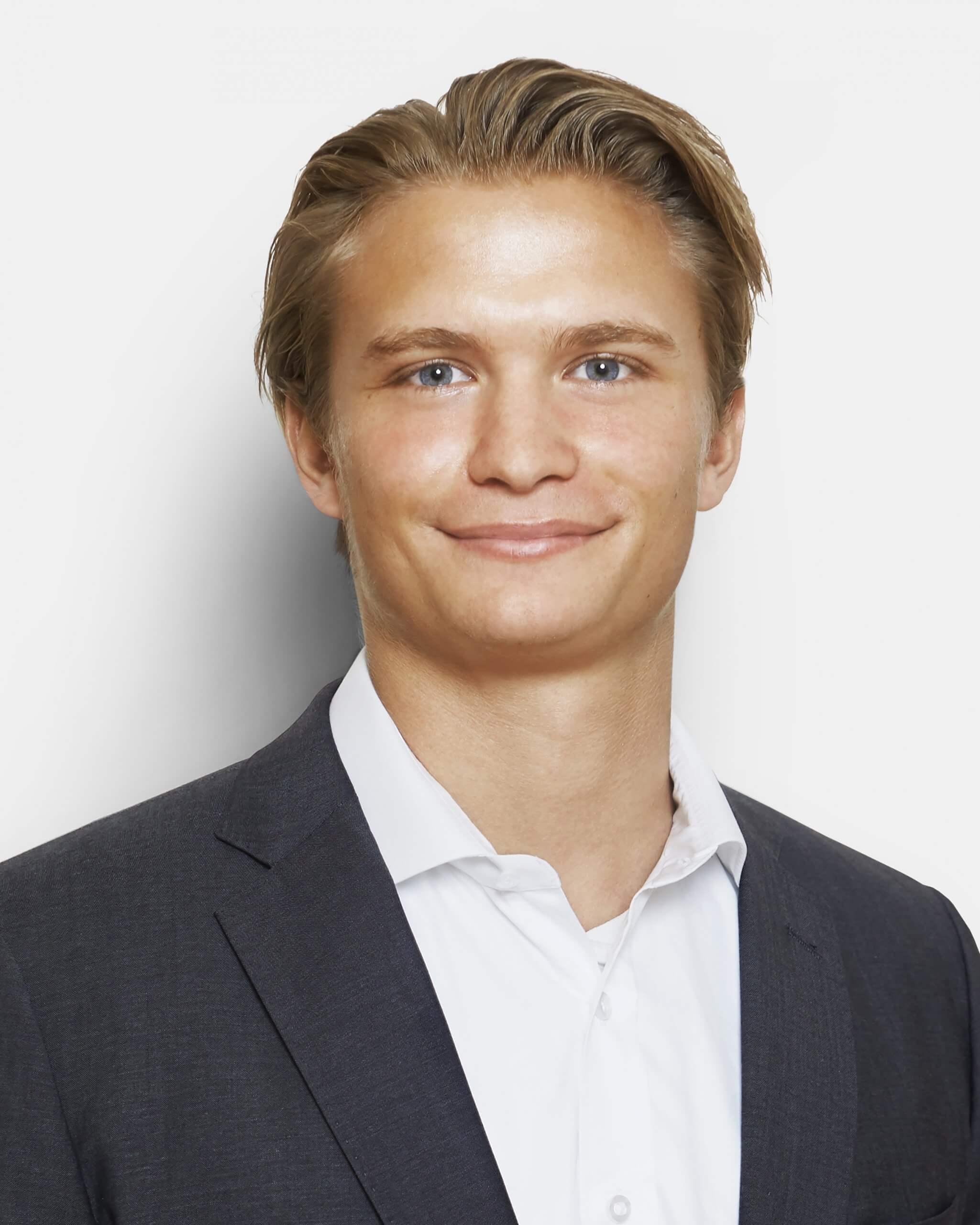 Sander Bastrup-Birk