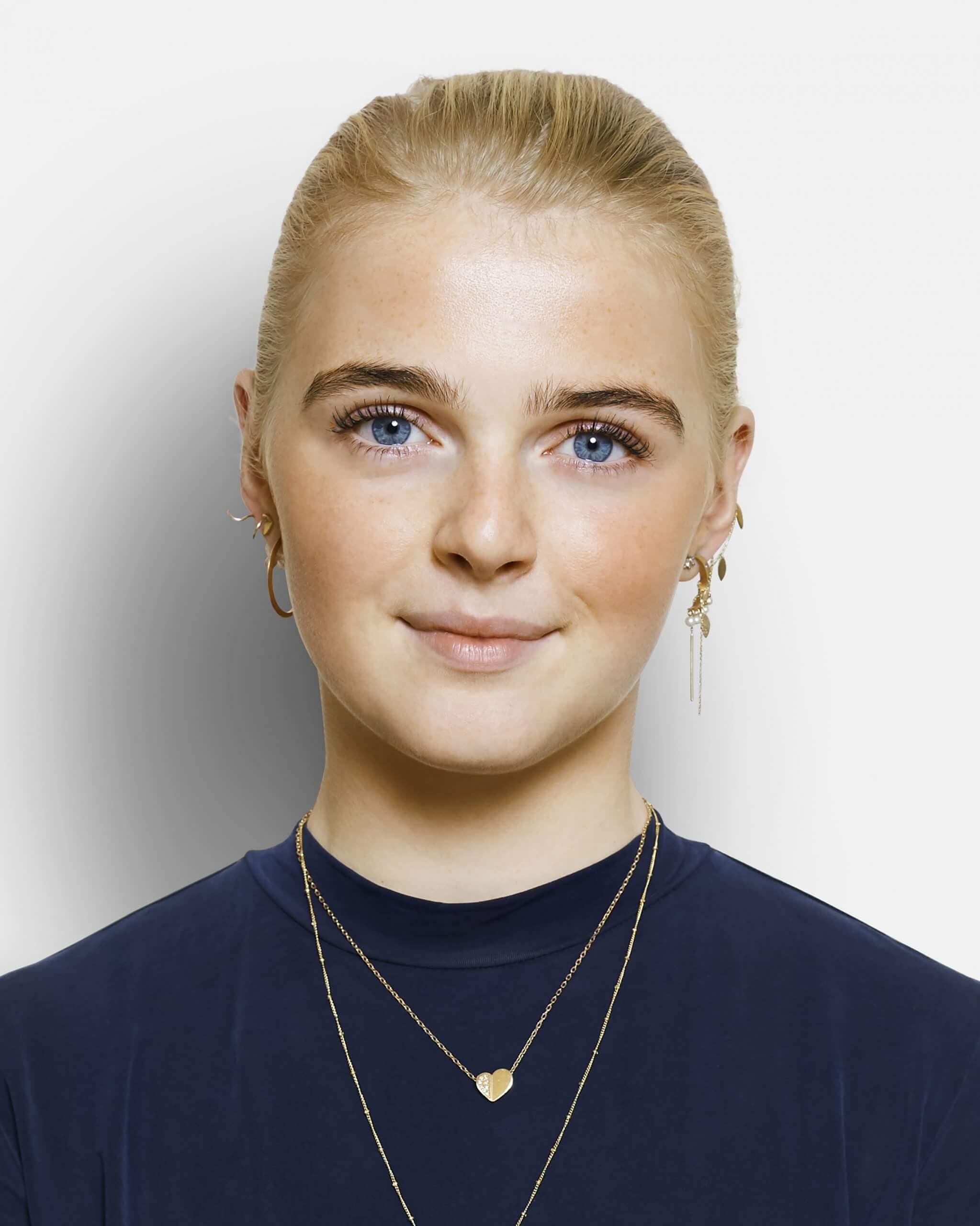 Rebecca Frostholm