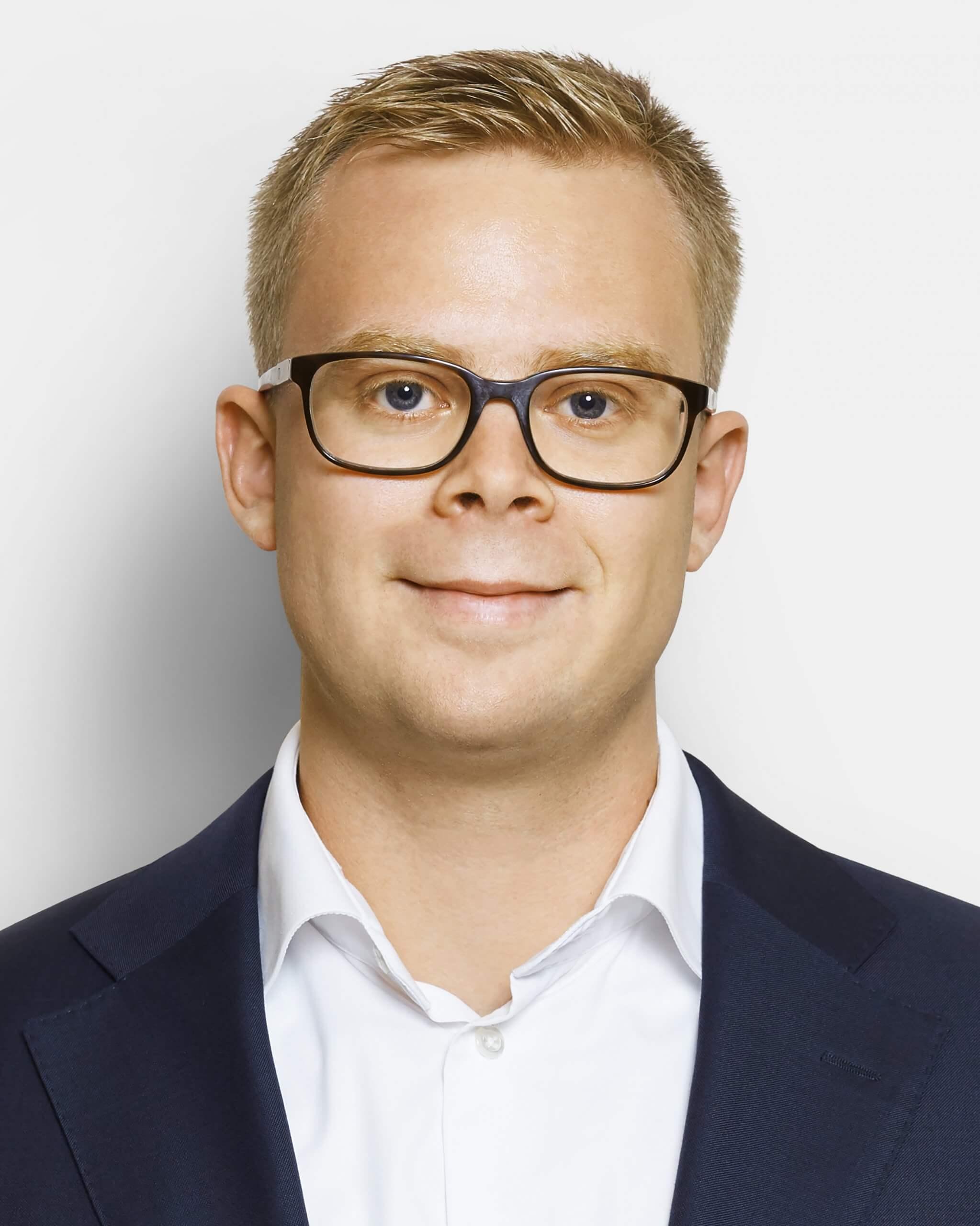 Alexander Hymøller