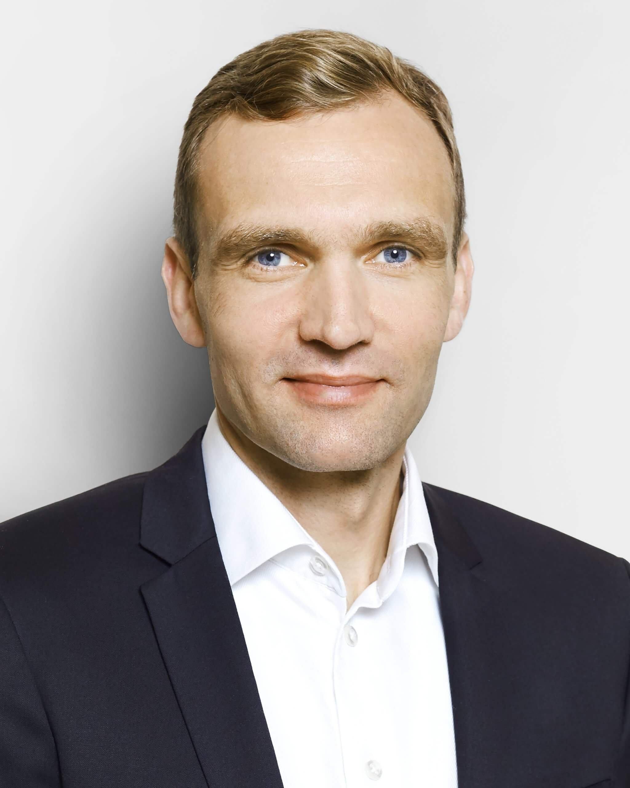 Thomas Kiærskou