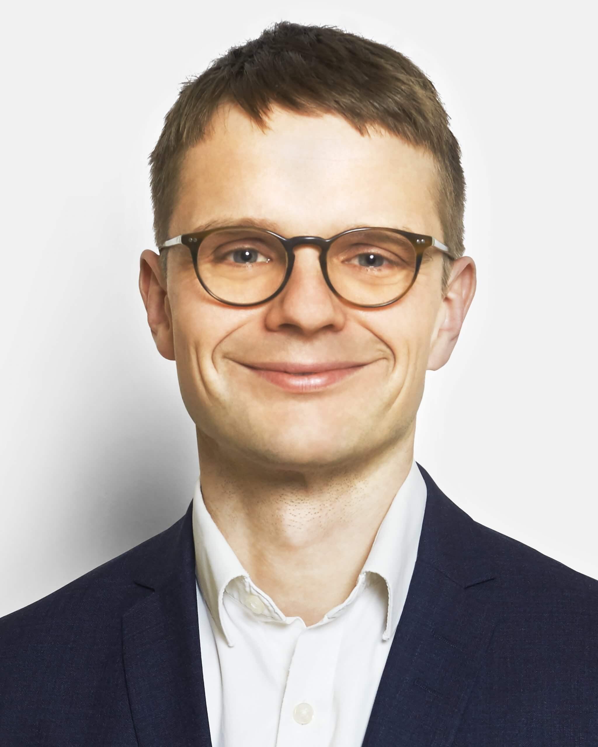Morten Friehling