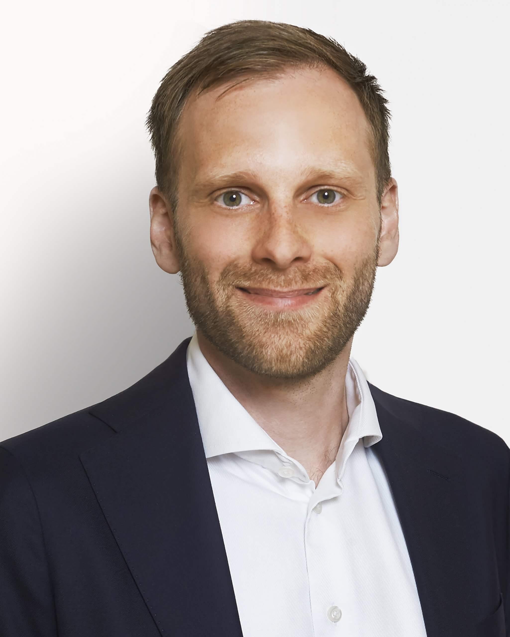 René Kirk Madsen