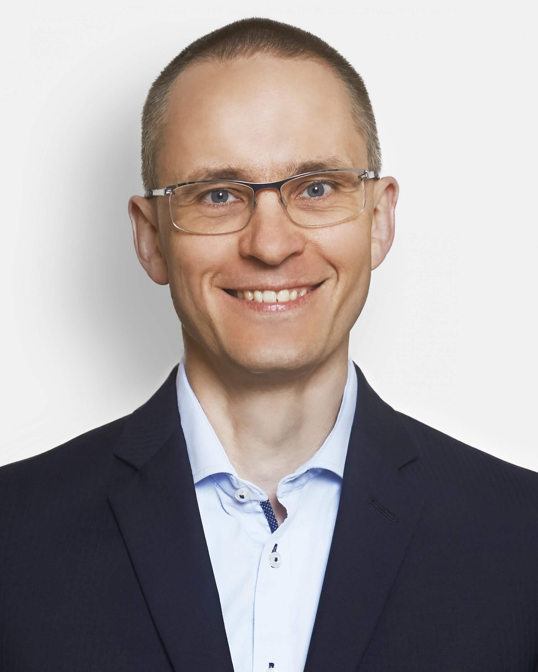 Daniel Noe Harboe