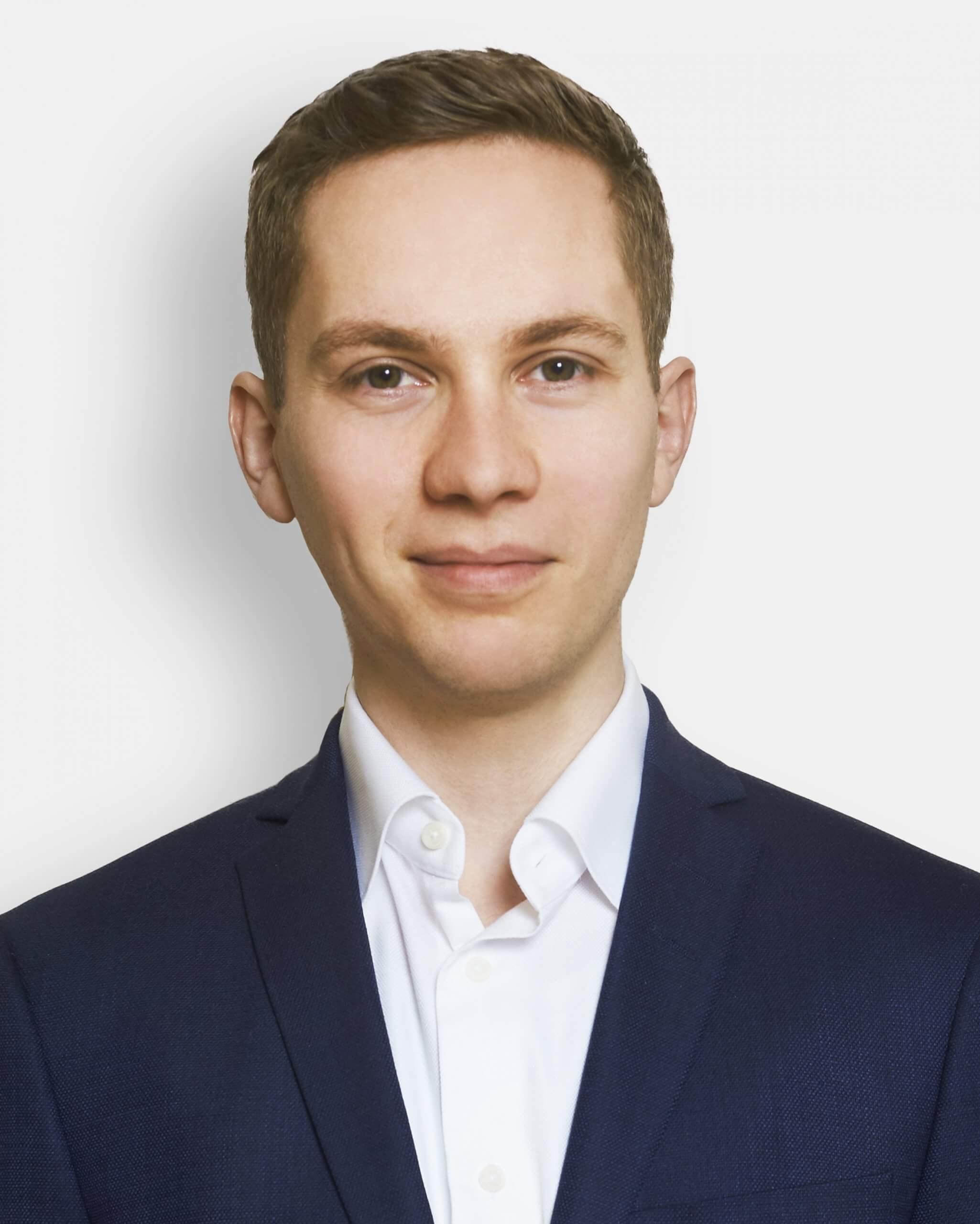 Jacob Bjerregaard Clausen