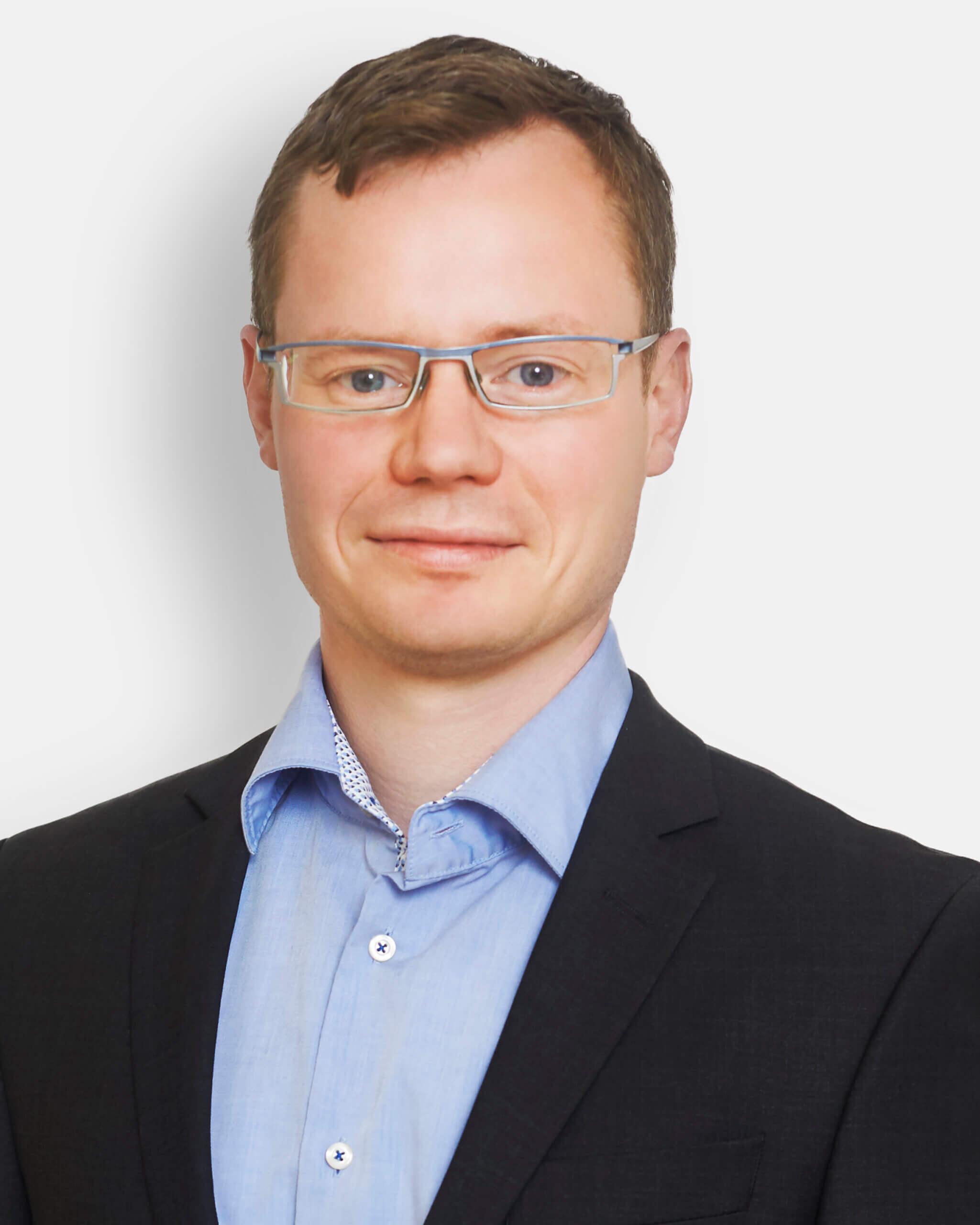 Anders Bencke Skott